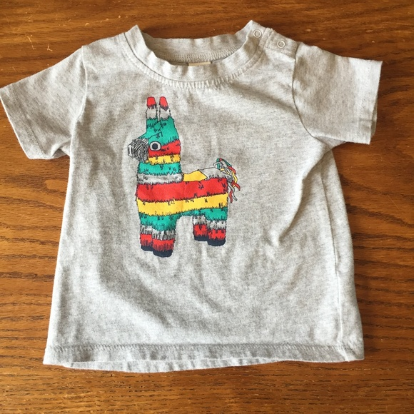 Tucker + Tate Other - Tucker and Tate | Nordstrom Pinata Tee 12M Cotton